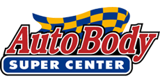 Auto Body Super Center Logo